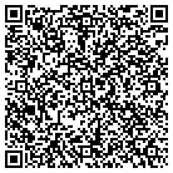 QR-код с контактной информацией организации Агромотор, ЧУП