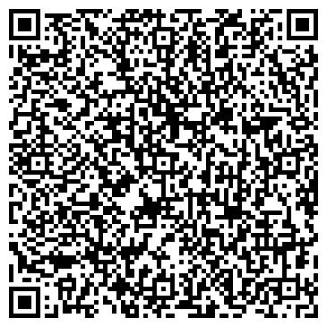 QR-код с контактной информацией организации АльфаГрадоЛюкс, ООО