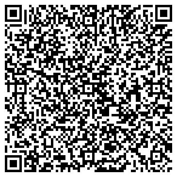 QR-код с контактной информацией организации Шаймуханова Ш.С., ИП
