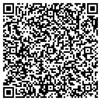 QR-код с контактной информацией организации Михалева, ИП