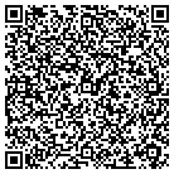 QR-код с контактной информацией организации Виптехнострой, ОДО