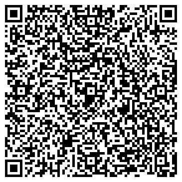 QR-код с контактной информацией организации PrimeTools, ТОО