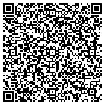 QR-код с контактной информацией организации Евротехмаш, ЗАО