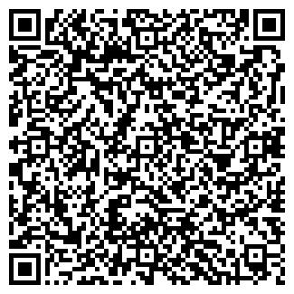 QR-код с контактной информацией организации ЗАО КОМПАНЬОН