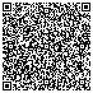QR-код с контактной информацией организации Сибур-Рента, ОДО