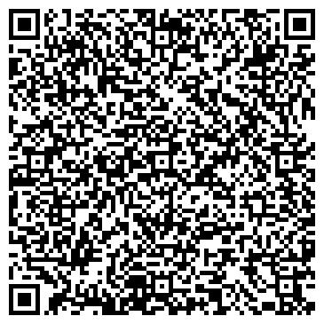QR-код с контактной информацией организации Чернов, ИП