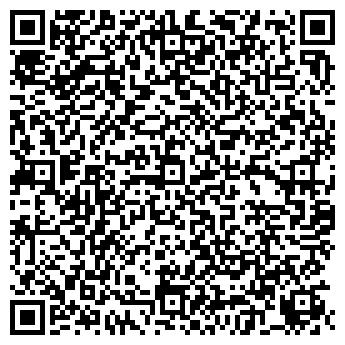 QR-код с контактной информацией организации Инфосеть, ЧУП