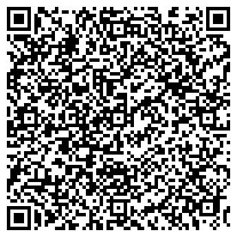 QR-код с контактной информацией организации Смарт-центр, ООО