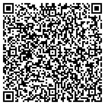 QR-код с контактной информацией организации Элвистон, ООО