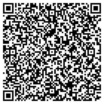 QR-код с контактной информацией организации Кубитек, ООО