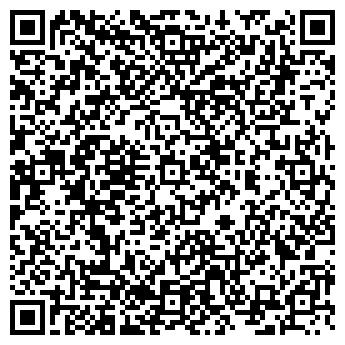 QR-код с контактной информацией организации Бекаус техно, ТОО