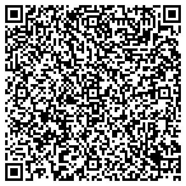 QR-код с контактной информацией организации Восток-Импульс, Компания