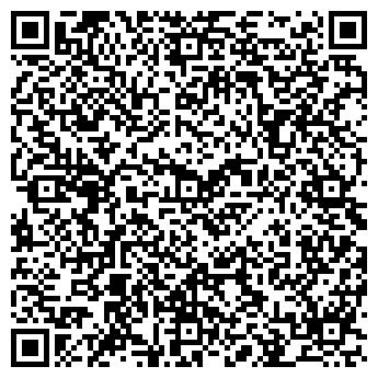 QR-код с контактной информацией организации Astana concrete products