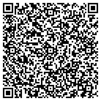 QR-код с контактной информацией организации Астана-Юрт, ТОО