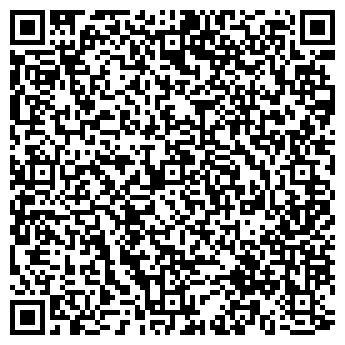 QR-код с контактной информацией организации Vent & KIP - service