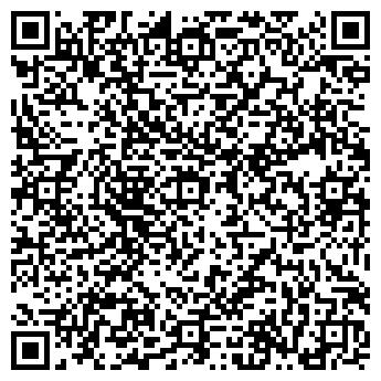 QR-код с контактной информацией организации Кремнегранит