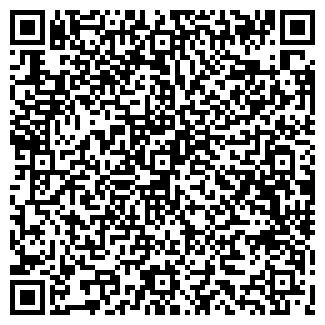 QR-код с контактной информацией организации ООО ЧАГА М