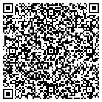 QR-код с контактной информацией организации Фёдорова С. Ф., ИП