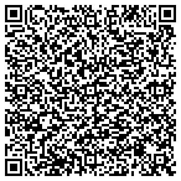 QR-код с контактной информацией организации Климатстройсервес