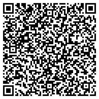 QR-код с контактной информацией организации Техсервис-бара