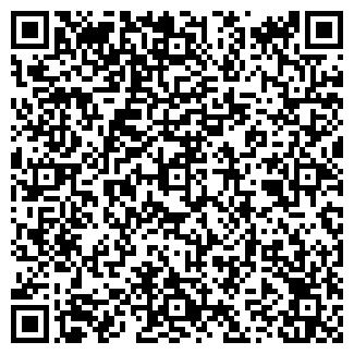 QR-код с контактной информацией организации ООО АКОНЕЛ