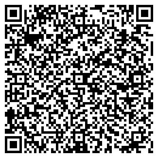 QR-код с контактной информацией организации Kentech