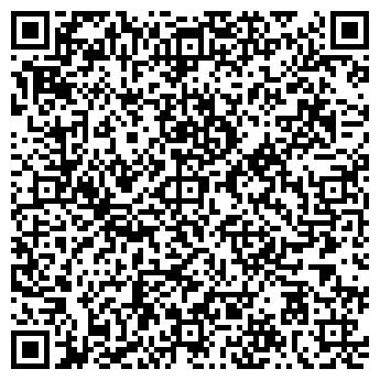 QR-код с контактной информацией организации ИП Есмагамбетов
