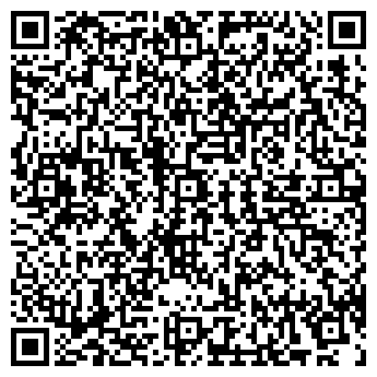 QR-код с контактной информацией организации АЛЬБИОН М
