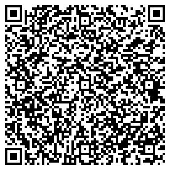 QR-код с контактной информацией организации пп Веклинец