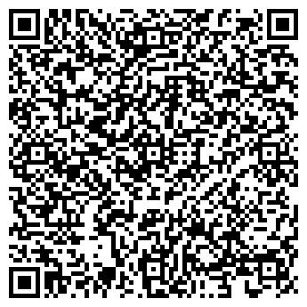 QR-код с контактной информацией организации КЛС Одесса