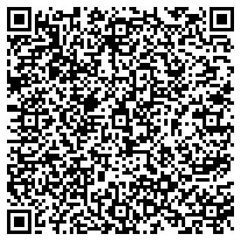 QR-код с контактной информацией организации ИП Bytovka.kz