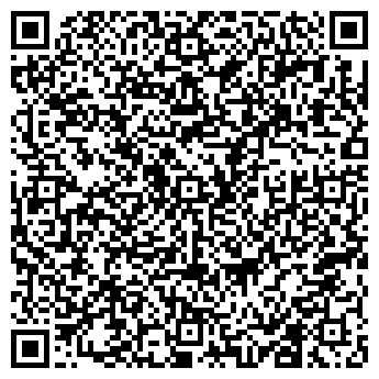 QR-код с контактной информацией организации ООО Бурагрегат