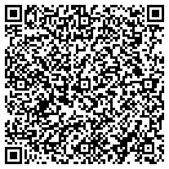 QR-код с контактной информацией организации ООО Диспетчер24