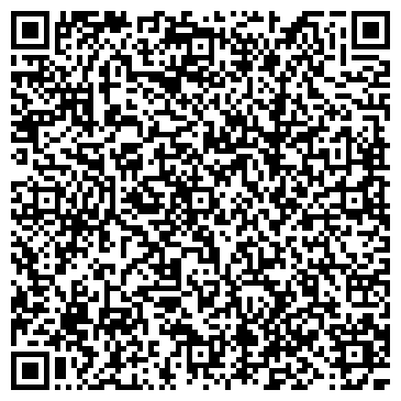 QR-код с контактной информацией организации Промышленное Оборудование»