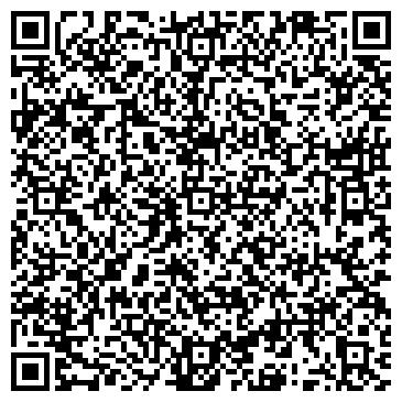 """QR-код с контактной информацией организации """"Фундамент Надежности"""""""