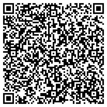 """QR-код с контактной информацией организации ООО """" Parker Plant """""""