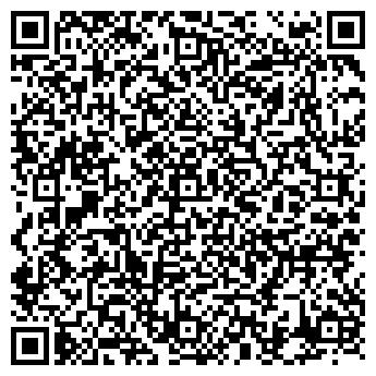 QR-код с контактной информацией организации Общество с ограниченной ответственностью ООО «Теплоноситель»