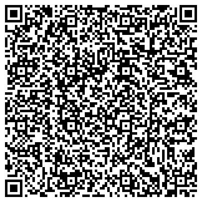 QR-код с контактной информацией организации Публичное акционерное общество Частное акционерное общество «Вентиляционные системы».