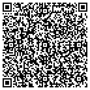 """QR-код с контактной информацией организации ТОО """"Жанабет-Астана"""""""
