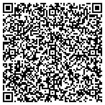 QR-код с контактной информацией организации ТЕПЛОЛЮКС - ЖЕЗКАЗГАН