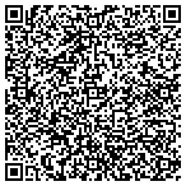 """QR-код с контактной информацией организации Общество с ограниченной ответственностью ТОО """"Top Partners Kazakhstan"""""""