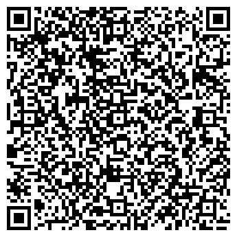 """QR-код с контактной информацией организации СП """"ДИВА"""""""