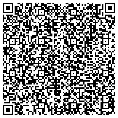 QR-код с контактной информацией организации Частное предприятие Вентиляция и отопление «Флюгер-пласт»