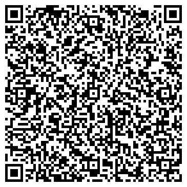 QR-код с контактной информацией организации Общество с ограниченной ответственностью ООО Про-вент