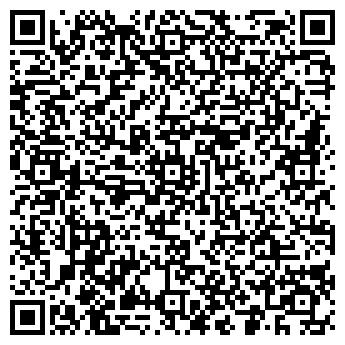 QR-код с контактной информацией организации ИП Романюк В.Д.