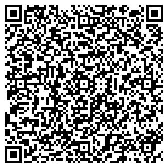 """QR-код с контактной информацией организации """"Академия климата"""""""