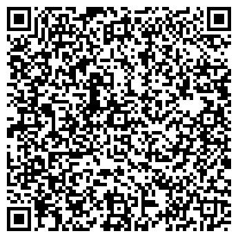 QR-код с контактной информацией организации Дисайпл, ООО