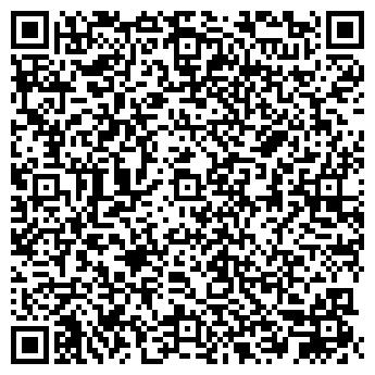 QR-код с контактной информацией организации Белевец МСЧУП