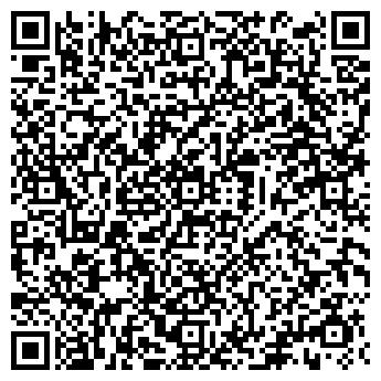 QR-код с контактной информацией организации Царева Н. В., ИП