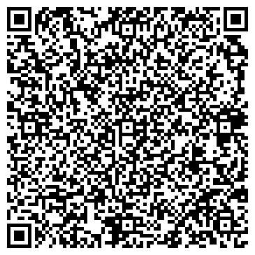 QR-код с контактной информацией организации Западстрой, ООО